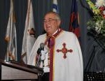 The World's Oldest Order of Westsiders' Knights Joins with the Order of St. Lazarus of Jerusalem