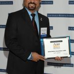 Outstanding Business Executive AWARD – Ike M. I. Khamisani