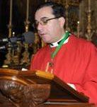 The Reverend Monsignor Joseph Vella Gauci ECLJ CMLJ