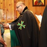 US Grand Priory donates to the Idyllwild Community in California